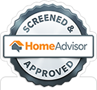 Intense Remodel HomeAdvosor Approved